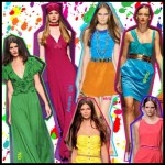 Tendencias 2012: La moda 'color flúor' 2012
