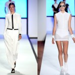 New York Fashion Week: Lacoste Primavera/Verano 2011