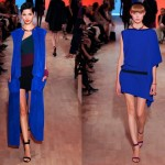 Paris Fashion Week: Hermès - Primavera/Verano 2012