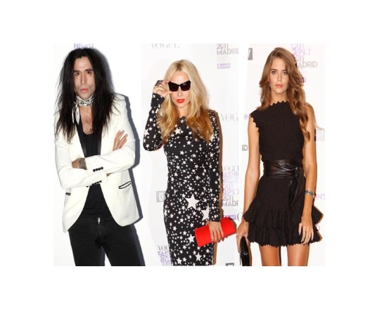 Vogue Fashion´s Night Out 2011