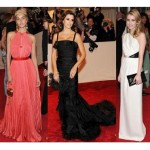 MET Costume Institute 2011: Las celebrities mejor vestidas