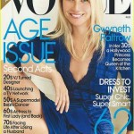Gwyneth Paltrow: Portada Vogue Agosto-2010
