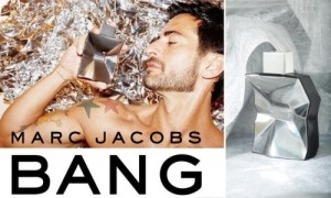 "La nueva fragancia ""Bang"" de Marc Jacobs"