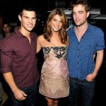 Las mas grandes celebridades en los Teen Choice Awards 2010