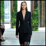 New York Fashion Week: Hugo Boss - Primavera/Verano 2015